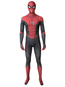 Carnevale Costume Cosplay di Halloween 2020 Spider Man Far From Home