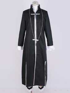 D.Gray Man Косплей Японский Аниме Крест Мариан Косплей Костюм Хэллоуин