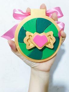 Carnevale Tokyo Mew Mew Cosplay Midorikawa Retasu Green Cosplay Nacchere Halloween