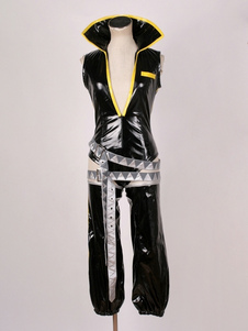 Вокалоид проект косплей дива кагамине лен косплей костюм