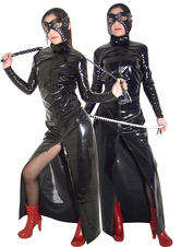0701da976 Halloween Multi Color Air Inflation Latex Clothes with Corset ...