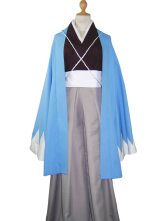 Anime Costumes AF-S2-7367 Hakuouki Shinsengumi Kitan Cosplay Costume