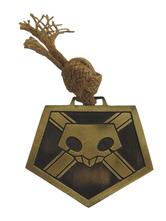 Fasching Bleach Emblem