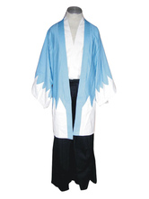Anime Costumes AF-S2-9013 Sky Blue Shinsengumi Cosplay Costume