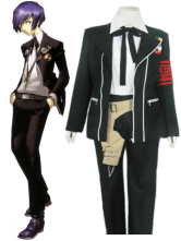 Anime Costumes AF-S2-25481 Persona3 Cosplay Costume