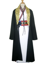 Anime Costumes AF-S2-23800 Shinsen Gumi Cosplay Costume