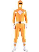 Anime Costumes AF-S2-25615 Halloween Lycra Super Hero Unisex Zentai Suit