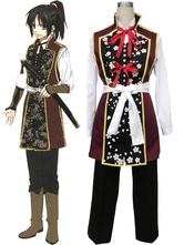 Anime Costumes AF-S2-34212 Hakuoki Chizuru Yukimura Cosplay Costume