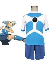 Anime Costumes AF-S2-34186 Inazuma Eleven Diamond Dust Soccer Uniform Cosplay Costume