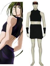 Anime Costumes AF-S2-7261 Fullmetal Alchemist Envy Cosplay Costume