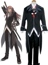 Anime Costumes AF-S2-5354 Tales of Symphonia Richter Abend Cosplay Costume