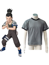 Naruto Cosplay Costume Ninja Under Top Halloween