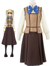 Anime Costumes AF-S2-57251 Maria Holic Uniform Cloth Cosplay Costume