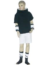 Anime Costumes AF-S2-80671 Uniform Cloth Spandex Naruto Sasuke Uchiha Kids Cosplay Costume