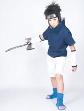 Naruto Uchiha Sasuke 2020 Fantasia De Cosplay Dia Das Bruxas