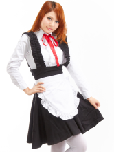 Anime Costumes AF-S2-11262 Pure Spirit Cosplay Costume