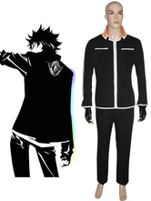 Air Gear Itsuki Cosplay Costume Halloween