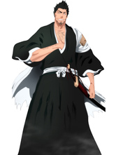 Bleach Isshin Kurosaki Cosplay Costume Halloween