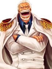 Anime Costumes AF-S2-72645 One Piece Kapu Cosplay Costume Monkey D Kapu Marines Cosplay