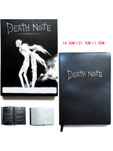 Anime Costumes AF-S2-23551 Death Note Cosplay Note Book
