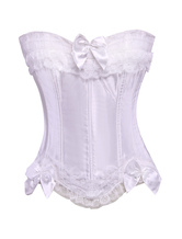 Classic Lace-up Corsets For Women