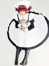 Anime Costumes AF-S2-23880 Black Butler Kuroshitsuji Maylene Halloween Cosplay Costume