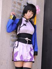 Anime Costumes AF-S2-24291 Black Butler Kuroshitsuji Ranmao Halloween Cosplay Costume