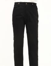 Anime Costumes AF-S2-79240 Men's Steampunk Pants Vintage Costume Retro Black Trousers