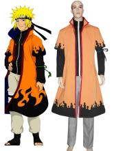 Naruto  Namikaze Minato 6th Hokage Halloween Cosplay Costume