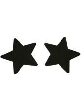 Sexy Pentagram Shape Pasties