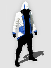 Anime Costumes AF-S2-368045 Inspired By Assassins Creed Game Cosplay Costumes