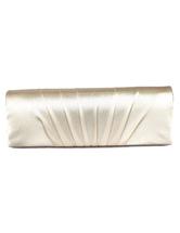 Deluxe Glitter Silk Woman's Evening Bag