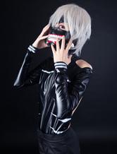 Anime Costumes AF-S2-486499 Tokyo Ghoul Kaneki Ken Halloween Cosplay Costume