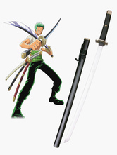Anime Costumes AF-S2-445873 One Piece Roronoa Zoro Three Sword Style Cosplay Weapon