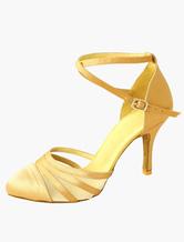 65cf32d6f 14 Comentários · Sapatos de cetim com tira no tornozelo e Sandálias 2019  com tira no tornozelo