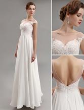 Ballkleid  abiballkleid  2020 Abendkleid in Elfenbeinfarbe Kleider für Hochzeitsgäste