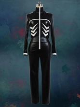 Anime Costumes AF-S2-529723 Tokyo Ghoul Kaneki Ken Halloween Cosplay Costume