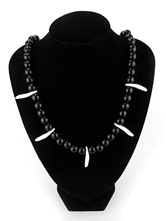 Anime Costumes AF-S2-635123 InuYasha Cosplay Necklace Cosplay Props