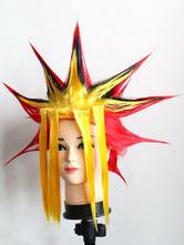 Anime Costumes AF-S2-647137 Yu Gi Oh GX Yugi Muto Cosplay Wig
