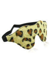Anime Costumes AF-S2-651639 Leopard Sexy Toy Cosplay Elastic Eye Patch For Couple