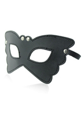 Anime Costumes AF-S2-651729 Black Leather Eye Patch Stud Sexy Toy Lovers' Sexy Costume Accessories