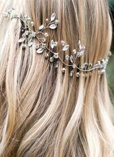 Encuentra tocados baratos para la boda online Milanoocom