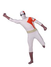 Anime Costumes AF-S2-215928 Cool Kratos Design Lycra Zentai Suit Halloween cosplay costume