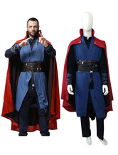 Anime Costumes AF-S2-639901 Doctor Strange 2017 Dr Stephen Strange Halloween Cosplay Costume Marvel Comics Cosplay