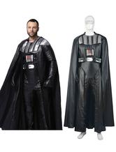 Anime Costumes AF-S2-595545 Star Wars Darth Vader Halloween Cosplay Costume