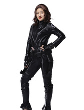 Anime Costumes AF-S2-540679 Marvel's The Avengers Black Widow Costume