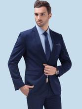 Abito Cerimonia Uomo Blu Scuro : Abiti da cerimonia per uomini vendita a privati e all ingrosso