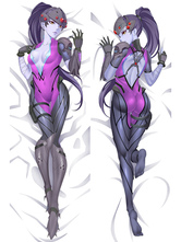 Anime Costumes AF-S2-666751 Overwatch Ow Widowmaker Kawaii Sexy Pillowcase 160cmX50cm
