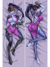 Overwatch Ow Widowmaker Sexy Personalised Pillowcase 160cmX50cm
