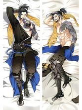 Anime Costumes AF-S2-666757 Overwatch Ow Hanzo Kawaii Sexy Pillowcase160cmX50cm